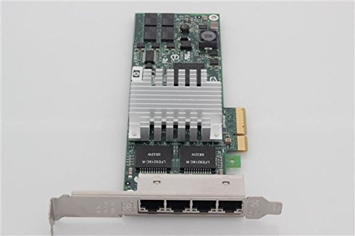 (HP ADP NC364T PCI-X 4-PORT)