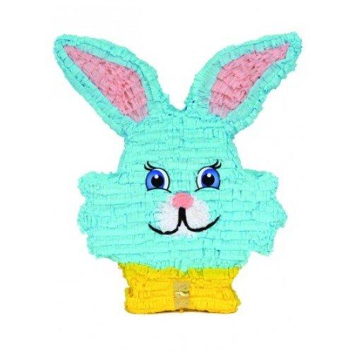 Blue Easter Bunny Pinata (Bunny Pinata)