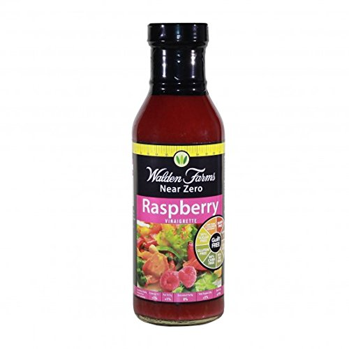 - Walden Farms, Dressing, Raspberry Vinaigrette, 12 oz