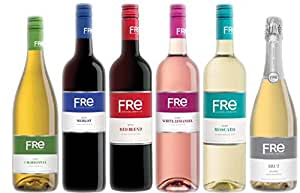 Sutter Home Alcohol Free Wine