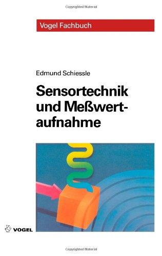 Sensortechnik und Meßwertaufnahme