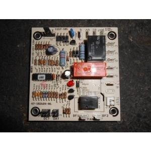 RHEEM HSCI-1157-83-1002A/47-102684-06 24V PKG HEAT PUMP DEFROST BOARD