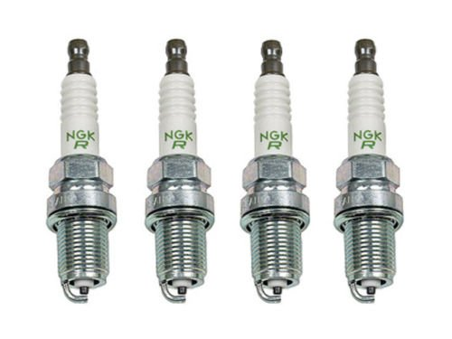 NGK Spark Plug PMR9B Set of 4
