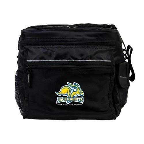 South Dakota State Jacks All Sport Black Cooler 'SDSU Jack Rabbits'