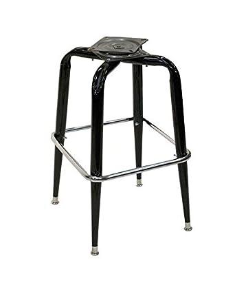 Surprising Amazon Com American Tables Seating Sr Bf Gloss Black Spiritservingveterans Wood Chair Design Ideas Spiritservingveteransorg