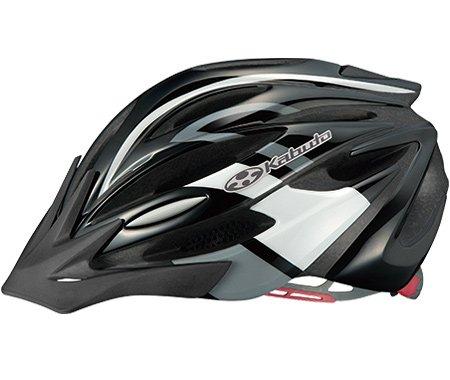 OGK Kabuto(オージーケーカブト) ALFE レディース XS/Sサイズ ルートブラック ヘルメット アルフェ レディース   B07F91J8S9