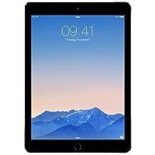 Apple iPad Air 2 MGTX2LL/A (128GB, Wi-Fi, Space Gray)