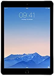Apple Mgkl2lla Ipad Air 2 64gb, Wi-fi, (Space Gray)