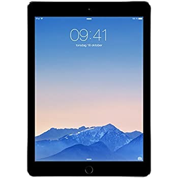 Apple MGKL2LL/A iPad Air 2 64GB, Wi-Fi, (Space Gray)