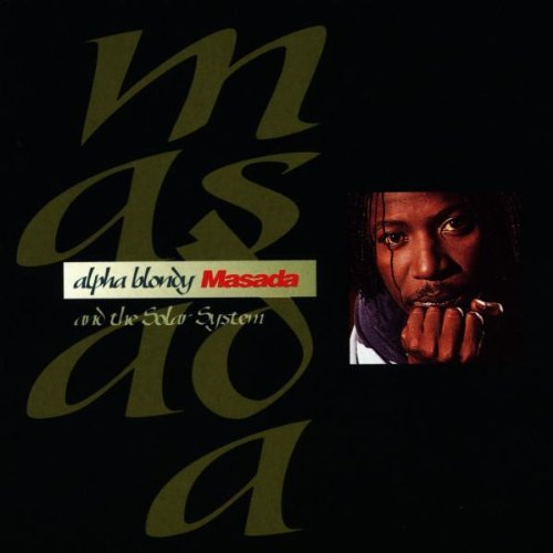 album alpha blondy masada
