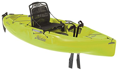 Hobie 2018 Mirage Sport Pedal Kayak (Seagrass Green)