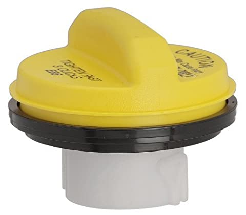 Stant 10841Y E85 Flex Fuel Gas Cap by Stant - E85 Flex Fuel