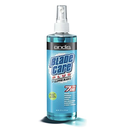 Andis Blade Care Plus 16-Ounce Spray