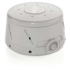 marpac dohm classic white noise sound machine gray health personal care. Black Bedroom Furniture Sets. Home Design Ideas