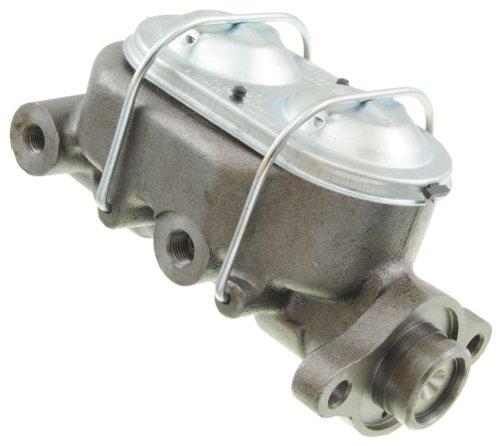 Corvette Master Cylinder Cap - Dorman M39052 New Brake Master Cylinder