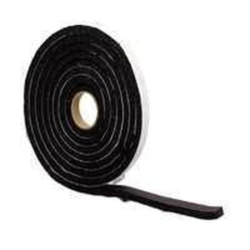 new-m-d-06635-blk-rubber-weather-stripping-tape-self-adhesive-3-4-x-3-8-10-ft
