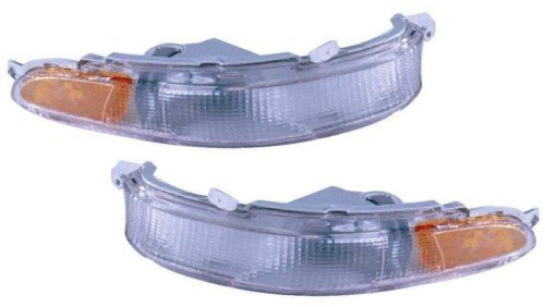 Ford Probe (GT,SE) Replacement Turn Signal Light - 1-Pair