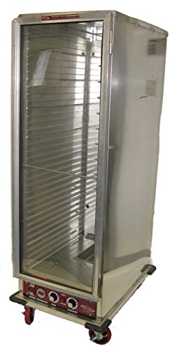 Insulated Holding Cabinet - Winholt INHPL-1836C Insulated Heater Proofer/Holding Cabinet