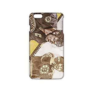 Angl 3D Case Cover Boston Bruins Phone Case for iPhone6