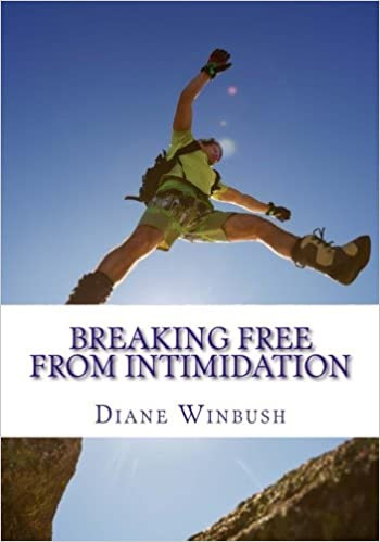 Breaking Free from Intimidation: Overcoming Fear from others