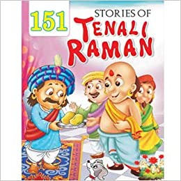 Amazonin Buy 151 Stories Of Tenali Raman Book Online At Low Prices