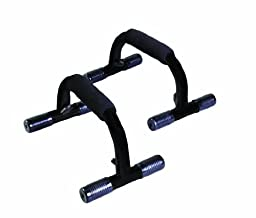 Fuel Pureformance Push Up Bars, Pair