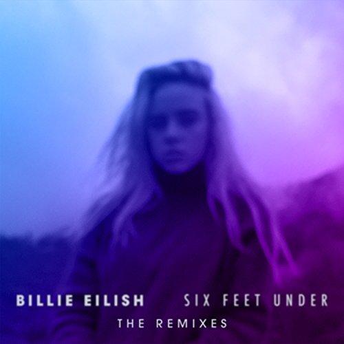 Six Feet Under (The Remixes) ()