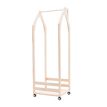 LM-Coat rack Perchero pie Perchero, Niño Se Puede Mover con ...