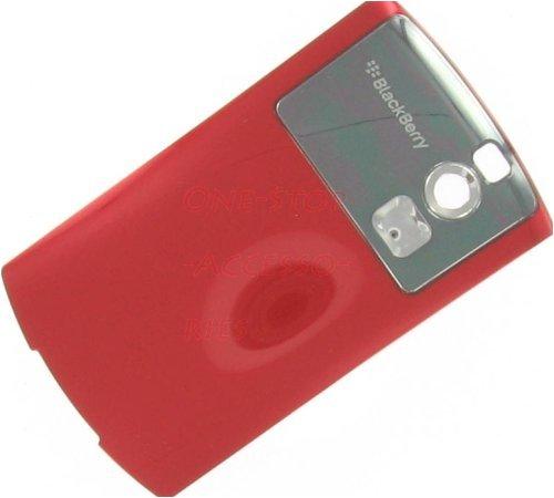 - BlackBerry OEM 8300 RED BATTERY DOOR 8330