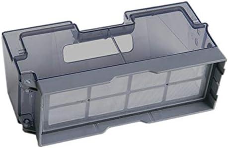Caja de Polvo Compatible con Ecovacs Deebot Ozmo 930/DG3G Accesorios para aspiradora: Amazon.es: Hogar