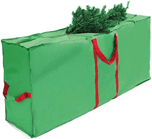 "VAULTSAC Tree Bag (65"" x 30' x 15"", Green)"