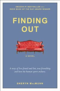 Finding Out: A Novel by Sheryn MacMunn ebook deal