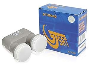 GTSAT LNB-GT-MO40 - convertidores low noise block (lnb)