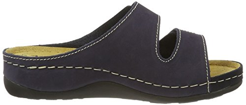 805 Tamaris 27510 Women's Mules Blue navy nnqfx0C7