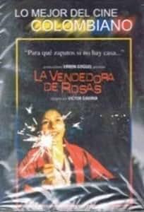 amazoncom lo mejor del cine colombiano la vendedora de