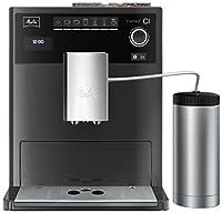 Melitta E970-205 Eleganter Kaffeevollautomat Caffeo CI Special Edition,...