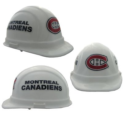 NHL Montreal Canadiens Packaged Hard - Shop Hat Montreal