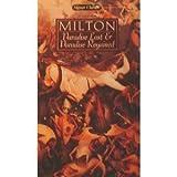 """""""Paradise Lost"""", John Milton, 0451517350"""