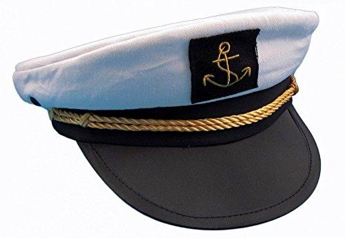 Kapitänsmütze, 57