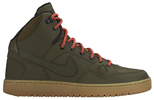Of Uomo Nike Force Scarpe Green Mid Winter Son Sportive ZnqTwx6f