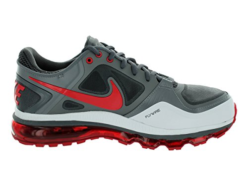 Trainer 1.3 Max + zapatillas de running DARK GREY/VARSITY RED/WHITE/COOL GREY