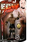 Bobby Lashley Action Figure