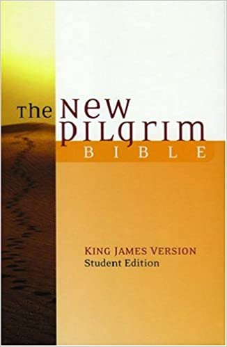 The New Pilgrim Bible, KJV: E  Schuyler English, Marion Bishop Bower