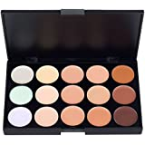 Coastal Scents Palette De Maquillage - Eclipse Concealer