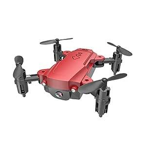 TwoCC Drone,Hdrc H16 1080P H16 2.4G 1080P Hd Cámara Wifi Cuatro ...