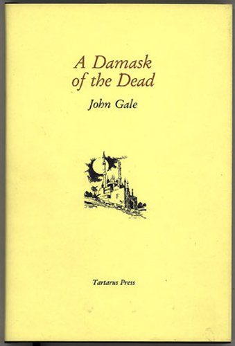 Download A Damask of the Dead PDF