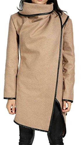 Zantt Camel Wool Blazer 2019