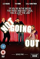 Not Going Out - Series 2 - Complete
