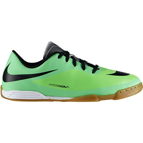 Football Hypervenom Jr Boots Green Men's Phade Verde Nike Ic nOqTXRST