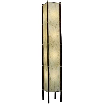 Amazon.com: Eangee Fortune Series Giant Floor Lamp, 72-Inch Tall ...